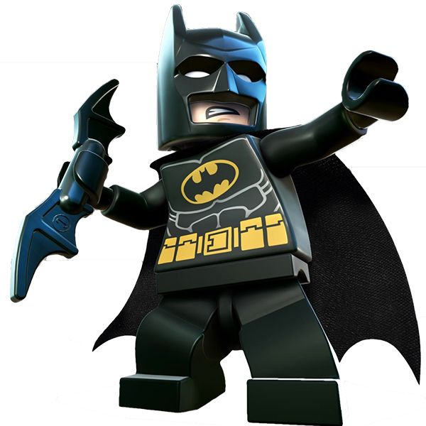 Batman de Lego Batman