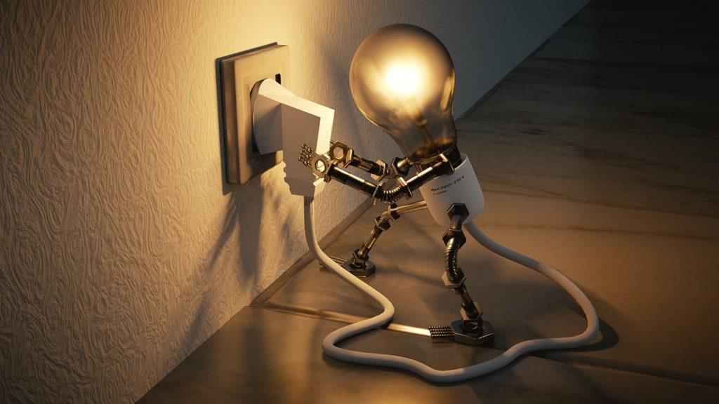 Gestion de sa consommation électrique