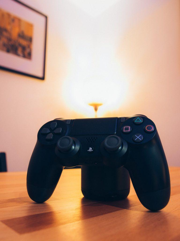 Manette de Playstation 5