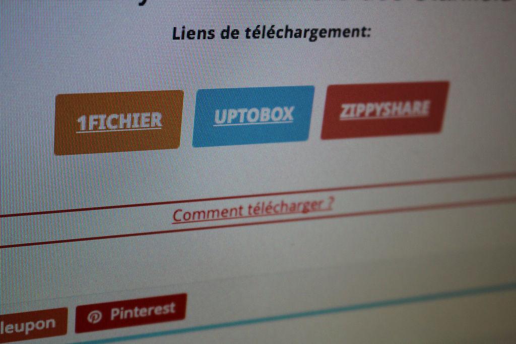 téléchargement uptobox